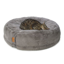 HYGGEBED 4 Cats Taupe
