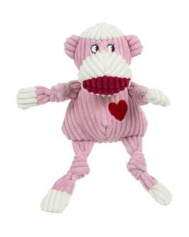 Mrs Monkey - extra robustes Spielzeug
