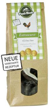 Extrawurst Huhn