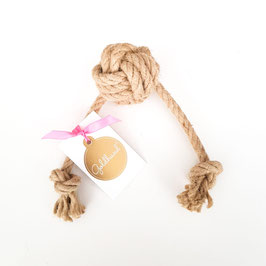 Goldhund Hanfknoten ★ unser Liebling ★