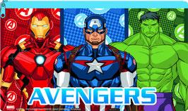 Avengers Federtasche 1
