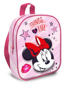 Minnie M ouse Rucksack  2