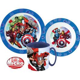 Avengers Geschirr