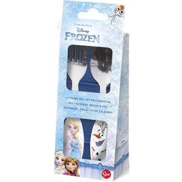 Essbesteck Frozen