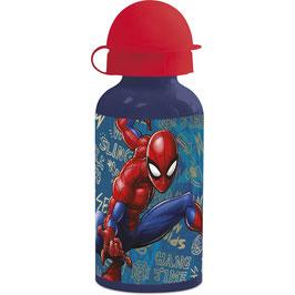 Spiderman Trinkflasche 3