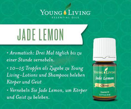 Jade Lemon 5ml
