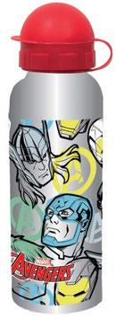 Marvel Avengers Alutrinkflasche
