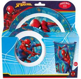Spider-Man Mittagessen-Set 1