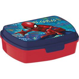 Spiderman Jausenbox 2