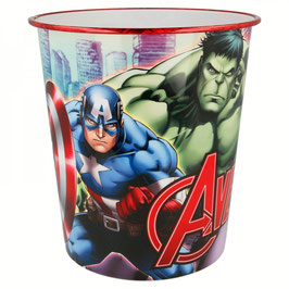 Avengers Mülleimer