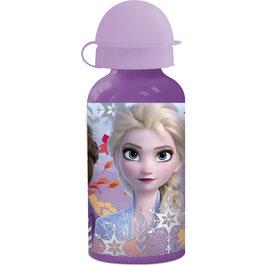 Frozen Alutrinkflasche 400ml