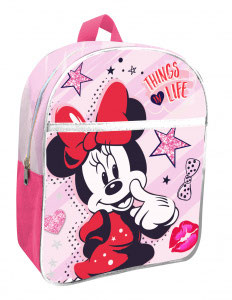 Minnie M ouse Rucksack  3