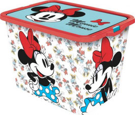 aufbewahrungsbox Minnie Mouse