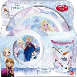 Frozen Kinder Essgeschirr 1