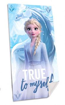 Strandtuch Frozen 2 1