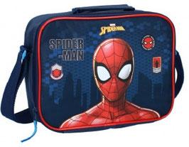 Marvel Spider-Man Lunchtime Umhängetasche