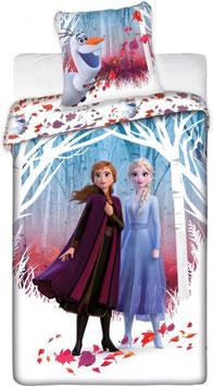 Bettwäsche Frozen Journey 1