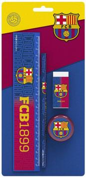 FC Barcelona Schreibset