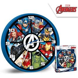 Avengers Wanduhr 25 cm