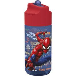 Spiderman Trinkflasche 1