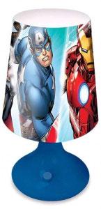 Tischlampe MarvelAvengers