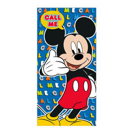 Mickey Mouse Strandtuch 1