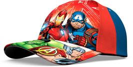 Marvel Kappe Avengers