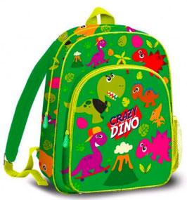 Schultasche Crazy Dino 36 cm