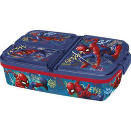 Spiderman Jausenbox 1