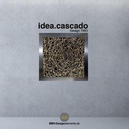 idea.cascado DESIGN TWO