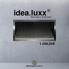 idea.luxx Element, STANDARD