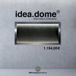 idea.dome Element, STANDARD