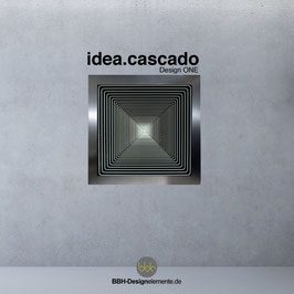 idea.cascado DESIGN ONE