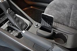 Handyhalter Ablage Schwarz - original - SKODA, VW, AUDI