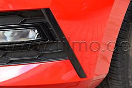Flaps Sportline Black-Paket (L+R) - original - SKODA SUPERB III FL (3V)