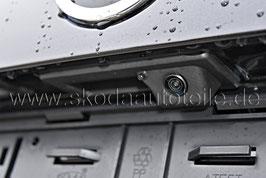 Rückfahrkamera mit Waschdüse RFK - original - SKODA OCTAVIA III (5E)