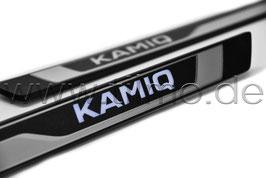 "LED Einstiegsleisten ""KAMIQ"" - original - SKODA KAMIQ"