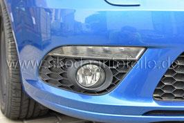 LED Tagfahrlicht DRL (rechts) - original - SKODA OCTAVIA II Facelift (1Z) RS