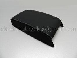 Armlehne Leder (für Jumbo Box) - original - SKODA OCTAVIA II, YETI