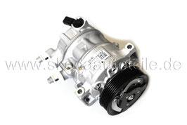 Klimakompressor SANDEN 5Q0 820 803M- original - SKODA, AUDI, VW, SEAT