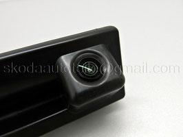 Rückfahrkamera RFK ohne Kabelsatz - original - SKODA OCTAVIA III (5E)
