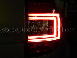 LED Rückleuchte (rechts) - original - SKODA YETI (5L)