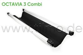 Multifunktionsablage - original - SKODA OCTAVIA III (5E) Combi