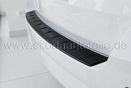 Ladekantenschutzleiste BLACK - original - SKODA KAMIQ