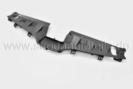 Aufsatz für Kühlergrill glänzend (L&K, RS 245) - original - SKODA OCTAVIA III Facelift (5E)