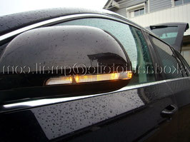 LED-Spiegelblinker (links) - original - SKODA OCTAVIA (1Z) FL, SKODA SUPERB (3T)