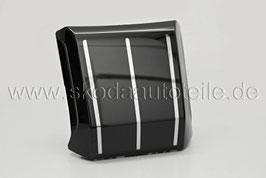 Blende für Kühlergrill Chrom-Paket (Front Assistent) - original - SKODA SUPERB III (3V)