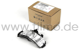 Spiegelblinker Blinker (links) - original - SKODA FABIA III, RAPID