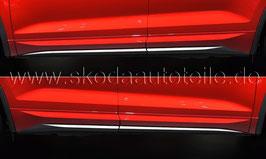 Türabdeckung RS, Sportline (L+R) - original - SKODA KODIAQ RS