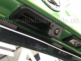 Rückfahrkamera mit Waschdüse RFK - original - SKODA FABIA III (6V)